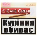 Cafe Creme Vanilla Cigars 10pcs