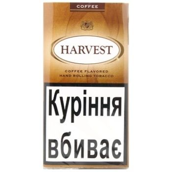 Harvest Coffee Tobacco 30g