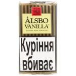 Табак для трубки Alsbo Vanilla 50г