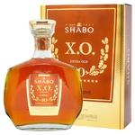 Shabo XO Brandy 40% 0,5l