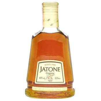 Tavria Jatone V.S. 3yrs cognac 40% 0,25l