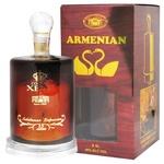 Proshansky KZ Xent Cognac 15 Years 40% 0.5l