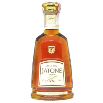 Tavria Jatone V.S. Cognac 40% 0,5l