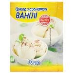 Vygoda Sugar with Vanilla Flavor 10g