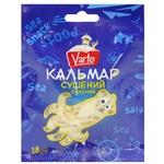 Varto Dried Salted Squid 18g