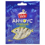 Varto Dried Salted Anchovies 18g
