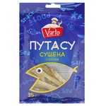 Varto Dried Salted Blue Whiting 35g