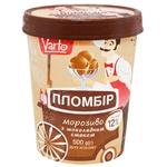 Varto Chocolate Ice Cream 12% 500g