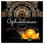 Ароматичне саше Sun Lux Aphrodisiac Апельсин та гвоздика