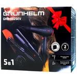 Набір для укладання волосся Grunhelm GHD-502SEV