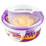 Хумус Hungry Papa острый без глютена 250г