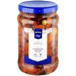 Вяленые помидоры METRO Chef половинками в масле 1,7л
