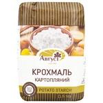 Крахмал Август картофельный 500г - купить, цены на МегаМаркет - фото 1