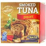 Trata Smoked Tuna 160g