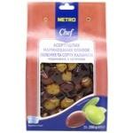 Metro Chef Olives Mix Marinated 250g