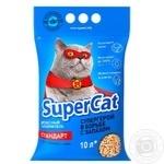 Наполнитель Super Cat Стандарт 3кг