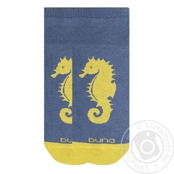 Duna Women's Socks s.18-20 jeans - buy, prices for CityMarket - photo 1