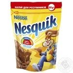 Nestle Nesquik Opti-Start Chocolate Flavour Milk Powder 380g