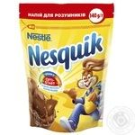 Nesquik Opti Start cocoa drink 140g