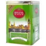 Чай Hyleys Английский зеленый 500г