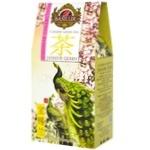 Чай Basilur зелений китай жасмін 100г