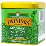 Twinings gunpowder green tea 100g