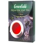 Набір листового чаю Greenfield 390г