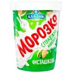 Мороженое Хладик Морозко Фисташковое 500г