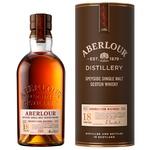 Виски Aberlour 18 лет 43% 0,7л в коробке