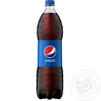 Напиток Pepsi 1,5л - купить, цены на Varus - фото 1