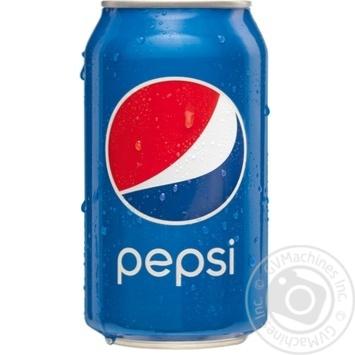 Напиток Pepsi 0,33л - купить, цены на Фуршет - фото 2