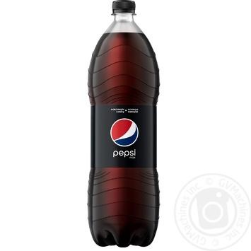 Pepsi Black Drink 2l
