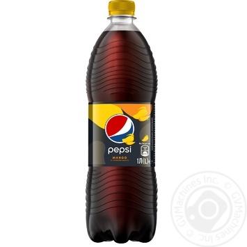 Напиток Pepsi Mango 1л