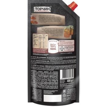 Кетчуп ТОРЧИН® Чилі 400г - купити, ціни на Novus - фото 2