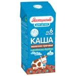 Yagotynske for children Milk Buckwheat Porridge from 6 Months 2% 200g