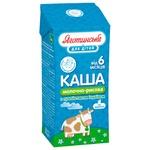 Каша Яготинское для детей молочно-рисовая 2% 200г