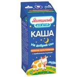 Каша Яготинское для детей молочно-мультизлаковая 2% 200г