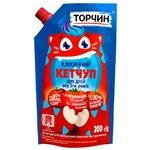 Кетчуп ТОРЧИН® Классический для детей 200г