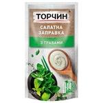 Заправка ТОРЧИН® салатная с травами 120г