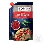 Соус ТОРЧИН® Мехикано 200г