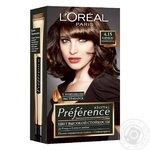 Loreal Hair Dye Dark Brown