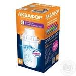 Aquaphor Filter for Water B100-6