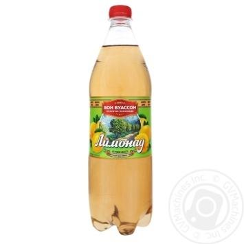 Напиток Бон Буассон Лимонад 1000мл Украина