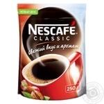 Кава Nescafe Classic розчинна 250г