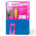 Чохол Eurogold для прасувальної дошки 120x38см