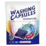 Sun Lux Capsules for washing universal 3 pcs