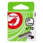 Auchan Staples For Stapler №10