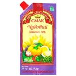 Korolivskyy Smak Chudovyy Mayonnaise 50% 300г