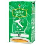 Кава Dolce Aroma Top мелена 250г
