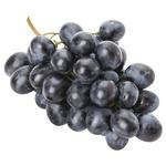 Виноград синій імпортний ваговий